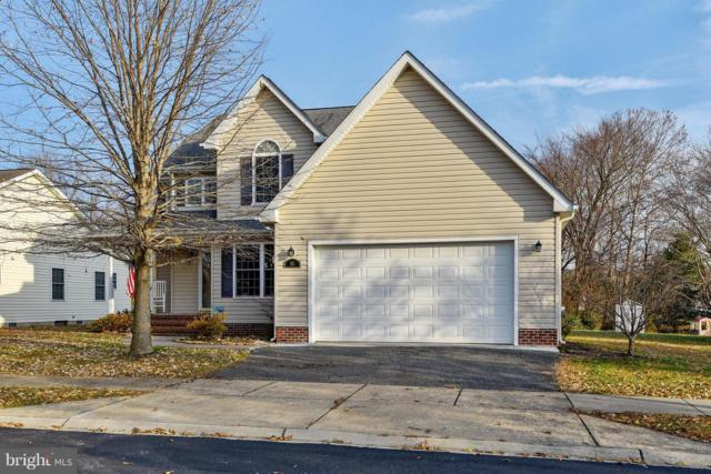 111 Reeand Lane, CHURCH HILL, MD 21623 (#MDQA121996) :: The Miller Team