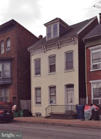 442 S Queen Street, YORK, PA 17403 (#PAYK104688) :: Younger Realty Group
