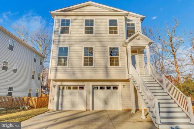 814 Birch Avenue, NORTH BEACH, MD 20714 (#MDAA298782) :: The Maryland Group of Long & Foster