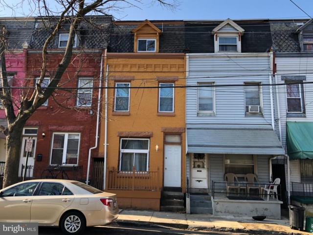 416 N 2ND Street N, READING, PA 19601 (#PABK246844) :: ExecuHome Realty