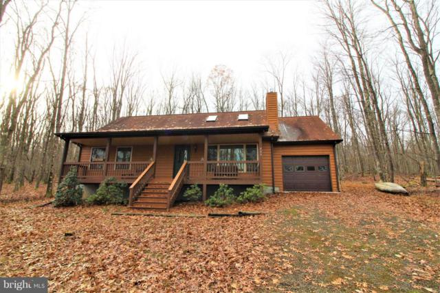 409 Aster, TERRA ALTA, WV 26764 (#WVPR101406) :: East and Ivy of Keller Williams Capital Properties