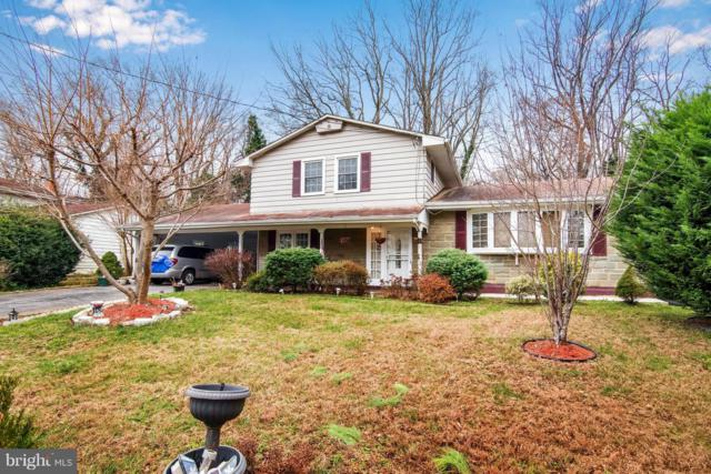 13007 Clarion Road, FORT WASHINGTON, MD 20744 (#MDPG371574) :: ExecuHome Realty