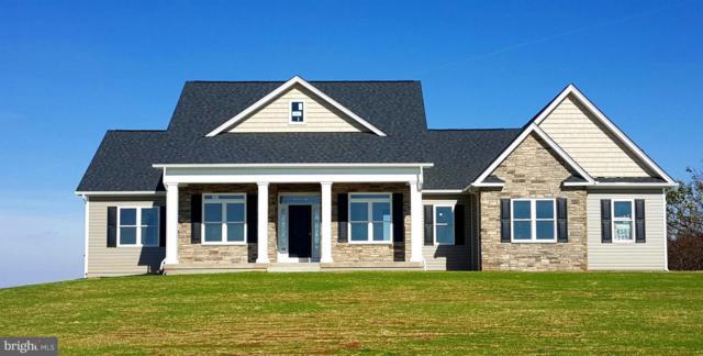 456 Freezeland Manor Dr, LINDEN, VA 22642 (#VAWR117922) :: The Piano Home Group