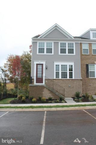 10665 Hinton Way, MANASSAS, VA 20112 (#VAPW318286) :: East and Ivy of Keller Williams Capital Properties