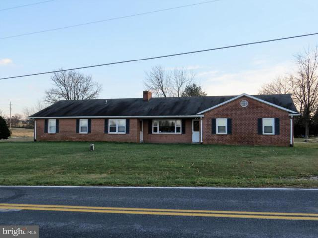 1695 Fish And Game Road, LITTLESTOWN, PA 17340 (#PAAD102176) :: The Heather Neidlinger Team With Berkshire Hathaway HomeServices Homesale Realty