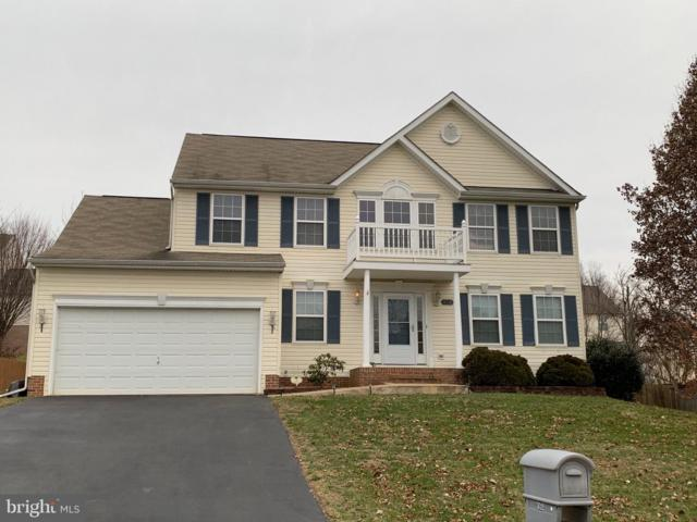 302 Quality, MARTINSBURG, WV 25403 (#WVBE133936) :: The Piano Home Group