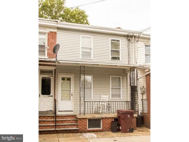 118 Cedar Street, WILMINGTON, DE 19805 (#DENC315958) :: Fine Nest Realty Group