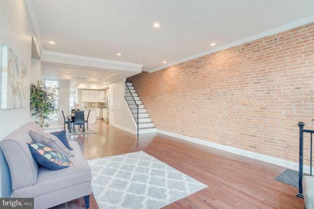 210 N Collington Avenue, BALTIMORE, MD 21231 (#MDBA302144) :: Fine Nest Realty Group