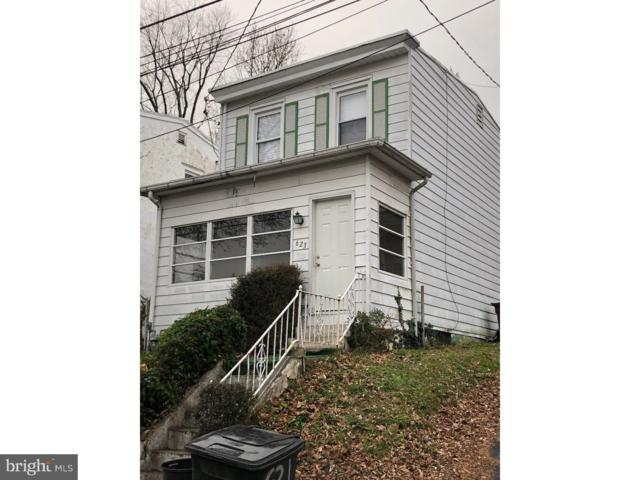 623 S Connell Street, WILMINGTON, DE 19805 (#DENC315962) :: Colgan Real Estate