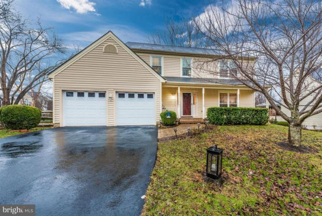 9704 Dixie Ridge Terrace, GAITHERSBURG, MD 20882 (#MDMC485200) :: ExecuHome Realty