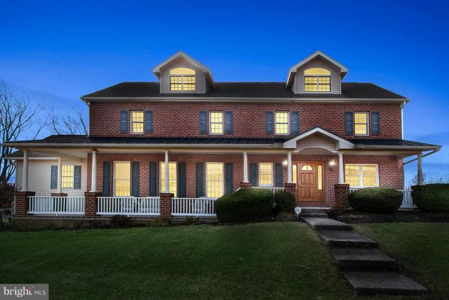 761 Old Quaker Road, LEWISBERRY, PA 17339 (#PAYK104696) :: Blackwell Real Estate