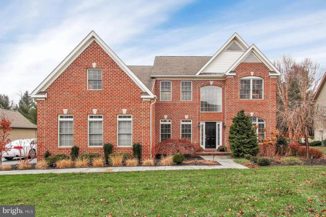 1229 Laurel Oak Lane, YORK, PA 17403 (#PAYK104698) :: Benchmark Real Estate Team of KW Keystone Realty