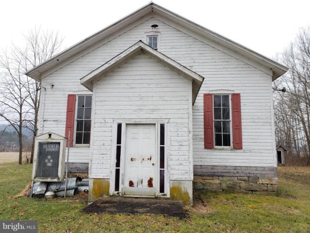 1031 Nipple Road, MOUNT PLEASANT MILLS, PA 17853 (#PASY100036) :: Younger Realty Group