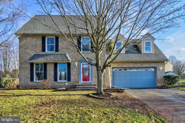2660 Dunbarton Drive, DOVER, PA 17315 (#PAYK104710) :: Benchmark Real Estate Team of KW Keystone Realty