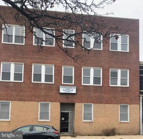 1640 Gorsuch Avenue, BALTIMORE, MD 21218 (#MDBA302366) :: AJ Team Realty