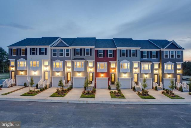 0 Winterberry Way, CALIFORNIA, MD 20619 (#MDSM137446) :: The Putnam Group