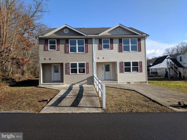 8487 Salem Street, THREE SPRINGS, PA 17264 (#PAHU100518) :: The Jim Powers Team