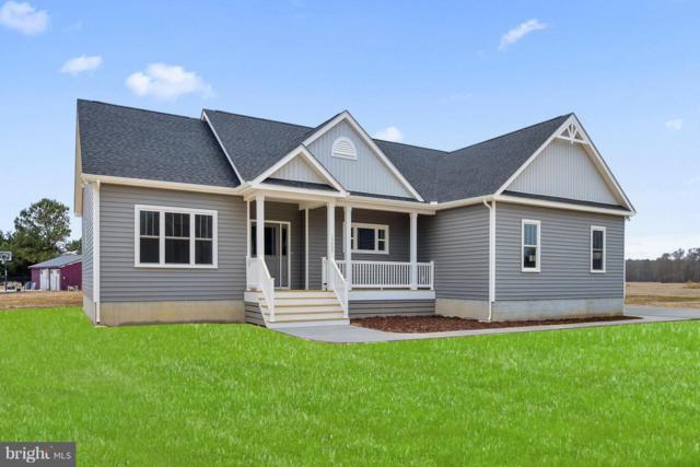12609 Selby, BISHOPVILLE, MD 21813 (#MDWO101796) :: Condominium Realty, LTD