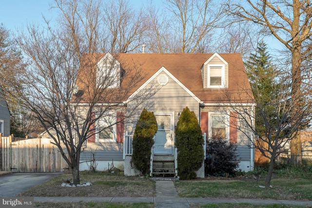 405 Compton Avenue, LAUREL, MD 20707 (#MDPG374930) :: AJ Team Realty