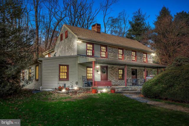 1272 Mount Pleasant Road, QUARRYVILLE, PA 17566 (#PALA113948) :: The Joy Daniels Real Estate Group