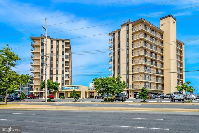 13400 Coastal Highway S902, OCEAN CITY, MD 21842 (#MDWO101800) :: Condominium Realty, LTD