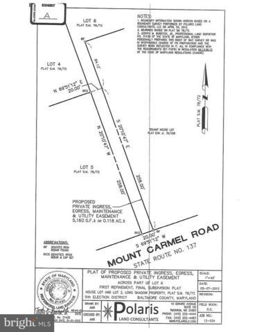 5006 Mt Carmel Road, HAMPSTEAD, MD 21074 (#MDBC330224) :: Advance Realty Bel Air, Inc