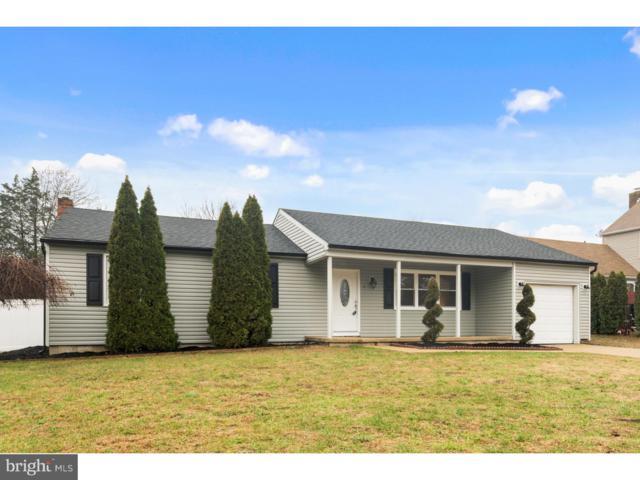 5 Fox Chase Drive, BLACKWOOD, NJ 08012 (#NJCD252530) :: Jason Freeby Group at Keller Williams Real Estate