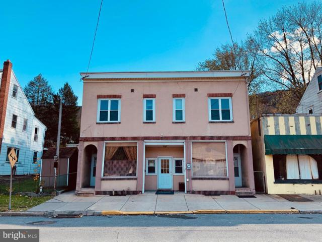 44 E Bacon Street, POTTSVILLE, PA 17901 (#PASK115630) :: The Craig Hartranft Team, Berkshire Hathaway Homesale Realty