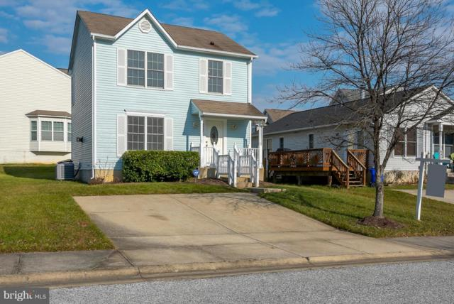 6447 Sedgwick Street, ELKRIDGE, MD 21075 (#MDHW208612) :: ExecuHome Realty