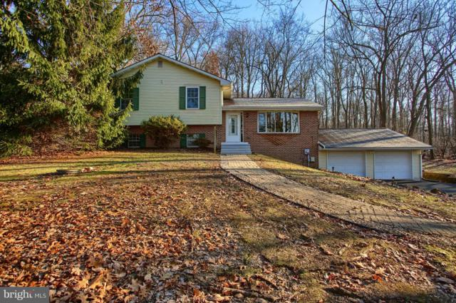 872 Moores Mountain Road, LEWISBERRY, PA 17339 (#PAYK104734) :: The Joy Daniels Real Estate Group