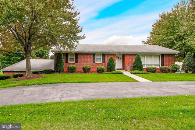 12320 Country Club Road, WAYNESBORO, PA 17268 (#PAFL140896) :: The Joy Daniels Real Estate Group