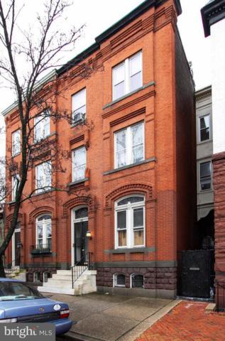 210 Laurens Street, BALTIMORE, MD 21217 (#MDBA302394) :: Bic DeCaro & Associates