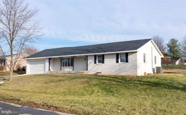 53 Clifford Drive, MARTINSBURG, WV 25404 (#WVBE134014) :: Pearson Smith Realty