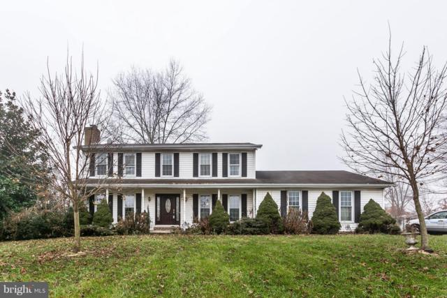 2360 Feeser Road N, TANEYTOWN, MD 21787 (#MDCR153658) :: The Bob & Ronna Group