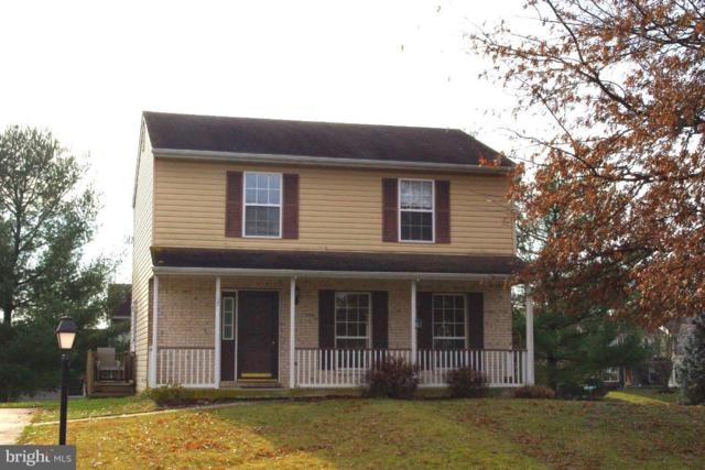 17 Frock Drive, HANOVER, PA 17331 (#PAYK104754) :: Remax Preferred | Scott Kompa Group