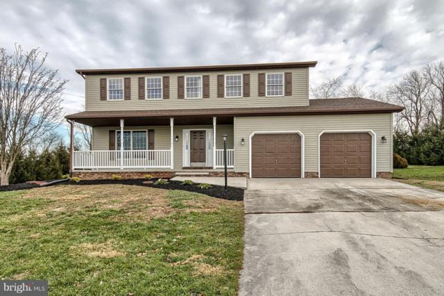 5091 Hickory View Drive, SPRING GROVE, PA 17362 (#PAYK104752) :: Younger Realty Group