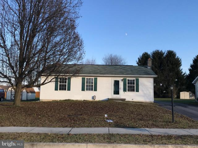 738 W Myrtle Street, LITTLESTOWN, PA 17340 (#PAAD102192) :: Younger Realty Group