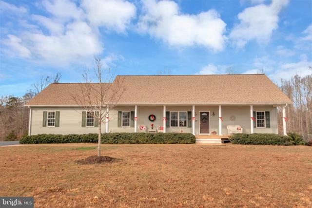 270 Renegade Drive, FREDERICKSBURG, VA 22406 (#VAST165380) :: Blackwell Real Estate