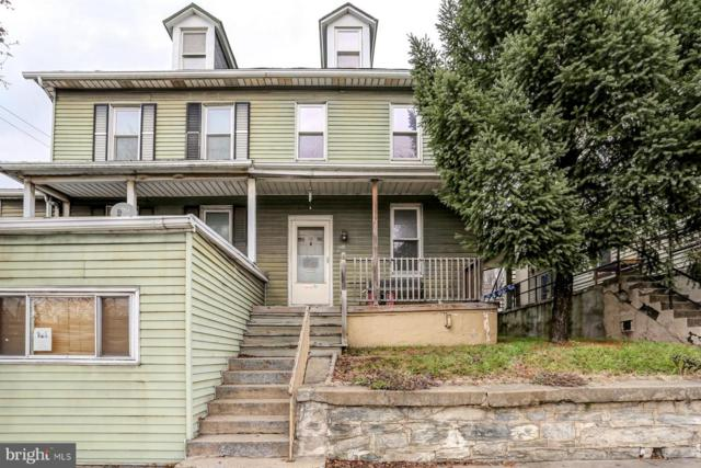 327 S Front Street, STEELTON, PA 17113 (#PADA103954) :: Younger Realty Group