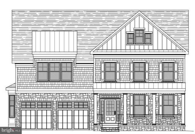 5115 Bradley Boulevard, CHEVY CHASE, MD 20815 (#MDMC485630) :: Berkshire Hathaway HomeServices
