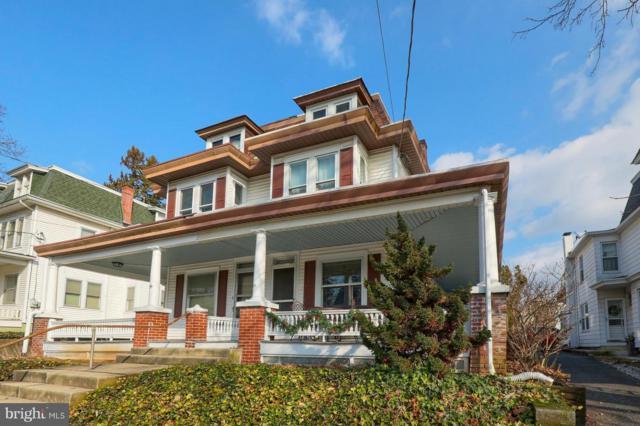 61 S Hazel Street, MANHEIM, PA 17545 (#PALA113992) :: The Joy Daniels Real Estate Group