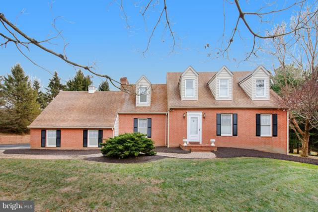 5109 Meadowview Drive, WHITE HALL, MD 21161 (#MDHR179506) :: ExecuHome Realty