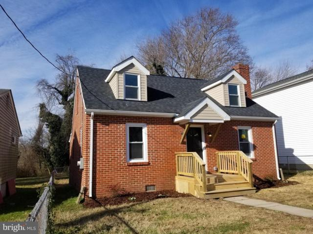 112 Holton Street, CENTREVILLE, MD 21617 (#MDQA122710) :: Labrador Real Estate Team