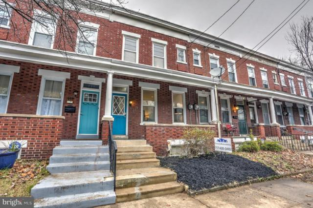 339 E Frederick Street, LANCASTER, PA 17602 (#PALA113994) :: Younger Realty Group