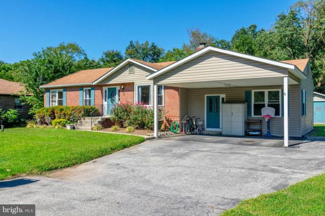 6031 Dawn Drive, PRINCE FREDERICK, MD 20678 (#MDCA139998) :: Gail Nyman Group