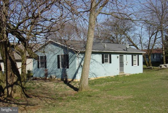 514 Brumbaugh Avenue, CHAMBERSBURG, PA 17201 (#PAFL140902) :: Benchmark Real Estate Team of KW Keystone Realty