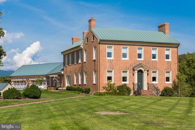 WOODSTOCK, VA 22664 :: Blackwell Real Estate