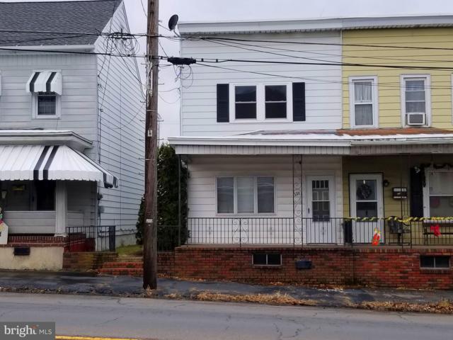 338 S Lehigh Avenue, FRACKVILLE, PA 17931 (#PASK115634) :: Ramus Realty Group