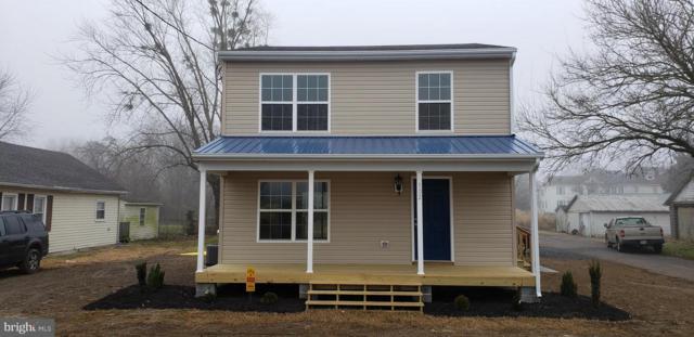 102 N School Street, GREENSBORO, MD 21639 (#MDCM110464) :: Condominium Realty, LTD