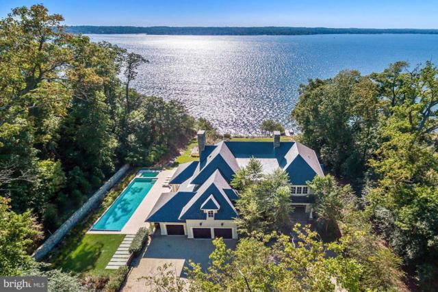 630 Magothy Road, GIBSON ISLAND, MD 21056 (#MDAA301148) :: Colgan Real Estate